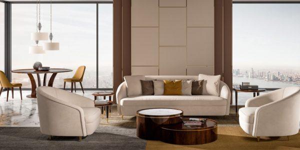 Living room Fred