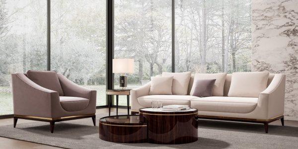 Living room George