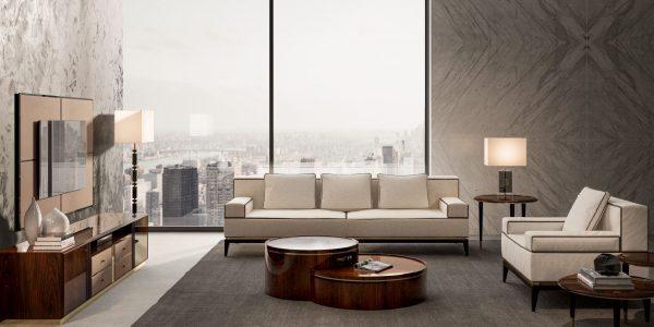 Living room Kelvin