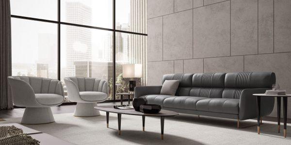 Living room Oliver