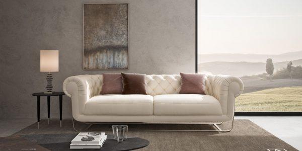 Living room Oscar