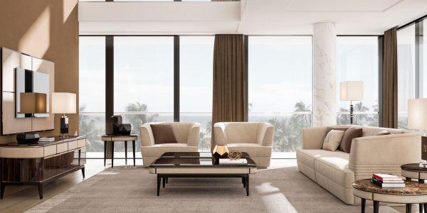 Living room Richard